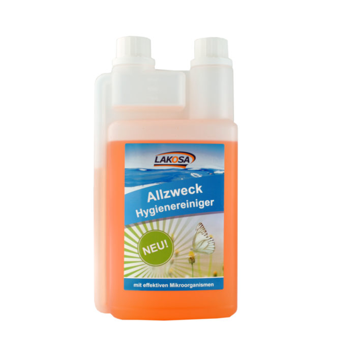 Lakosa Allzweck Hygienereiniger 1 L