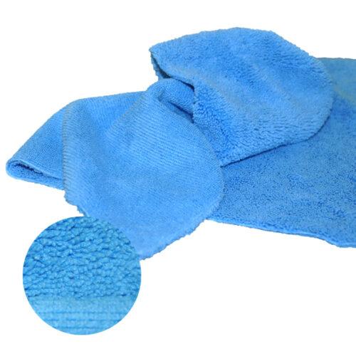Hochflortuch Mikrofaser Tuch