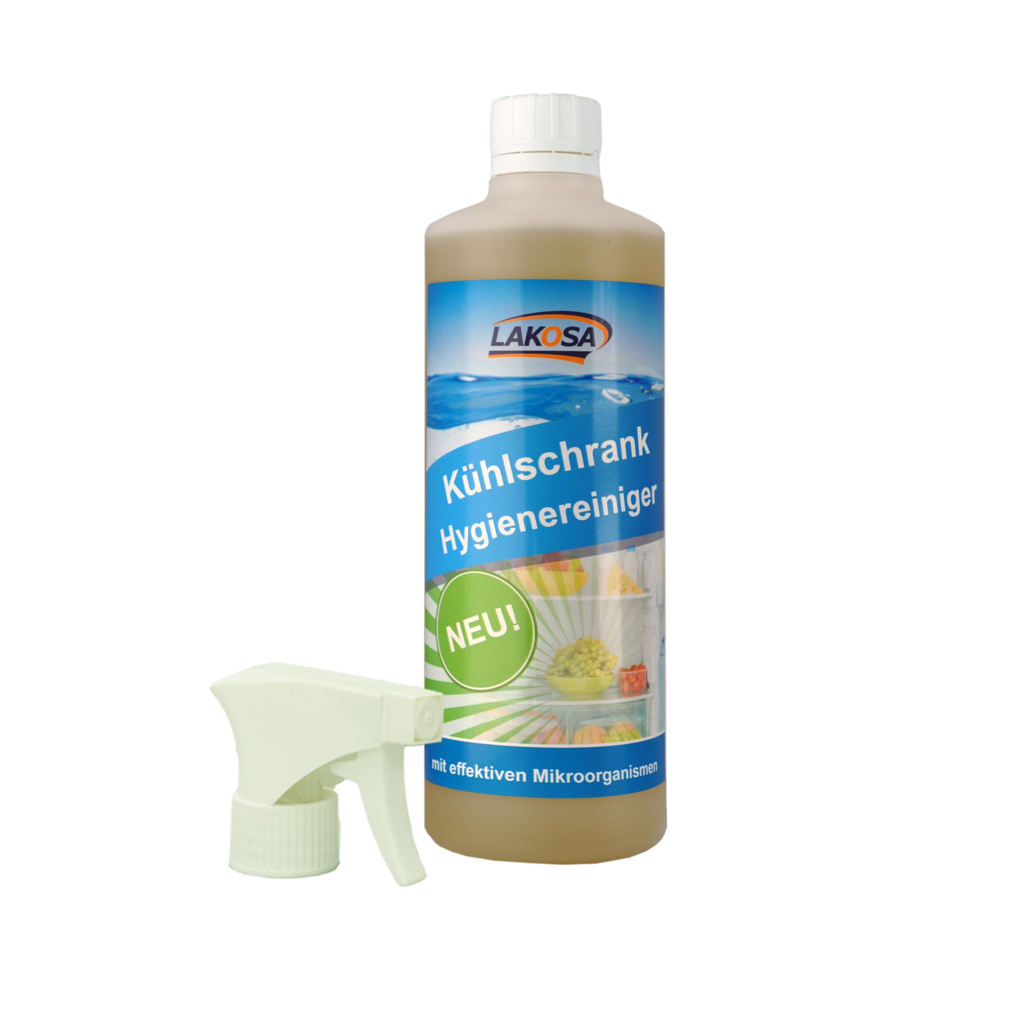 Lakosa Kühlschrank Hygienereiniger-500ml