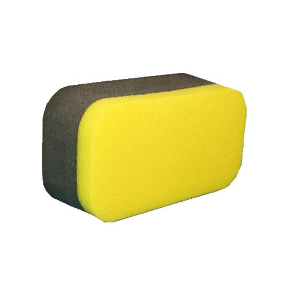 Lakosa Lederpflege Schwamm