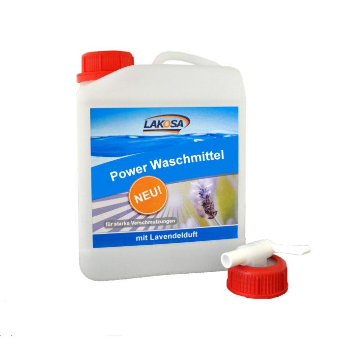 Lakosa Powerwaschmittel 2 L